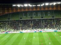 Frekwencja podczas meczu Lechia-Wisła