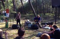 Koncert Dva - Streetwaves w Sobieszewie