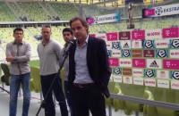 Nowy trener Lechii Joaquim Machado