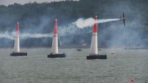 Red Bull Air Race - udany czy przereklamowany?