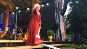 Mozartiana - inscenizacja opery Don Giovanni - aria katalogowa