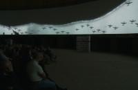 """Spektakl filmowo-multimedialny """"Wybuch"""""""