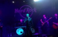 Coma na oficjalnym otwarciu Hard Rock Cafe w Gdańsku
