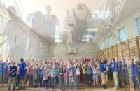 Spot promocyjny projektu BO dla szkoły podstawowej nr 20