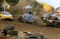 Wrak Race 11 w gdyńskich Kolibkach
