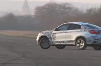Nowe BMW X6. Macho w sobotę bez maskowania