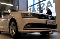 Nowy VW Jetta. Prawie jak Passat