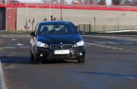 BMW 218i. Bawarski heretyk