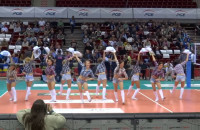 Cheerleaders Flex Sopot - Country