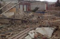 Siedlce. Znikają stare budynki przy Kartuskiej i Łostowickiej
