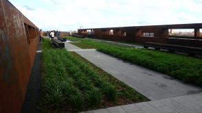 Można już oglądać Gdańsk z dachu ECS