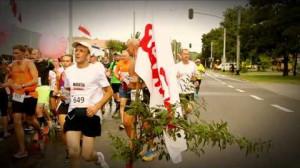 """XXI Maraton """"Solidarności"""" w Trójmieście"""