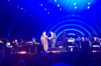 Swing+: Patti Austin i Kurt Elling