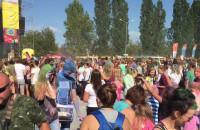 Festiwal kolorów 2015