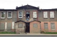 Pustostany przy Małomiejskiej na Oruni