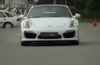 Porsche. Jeszcze więcej turbo