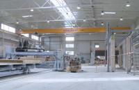 Otwarcie fabryki Ekoinbud