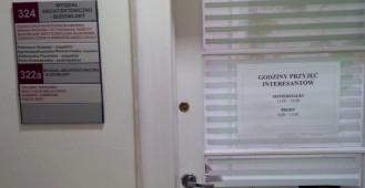 Tak urzędnicy ukrywają się przed mieszkańcami