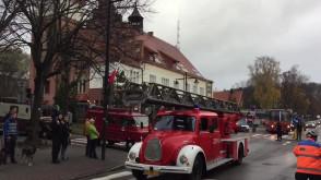 Parada rowerowa w Sopocie
