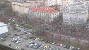 Bieg Niepodległości 2015