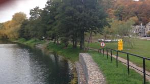 Budowa remizy na Ujeścisku