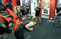 AFM - bezpieczny crossfit połączony z jogą