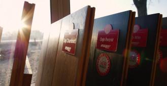 Alfa Floors - podłogi drewniane