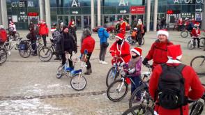 WOŚP - Mikołaje już czekają