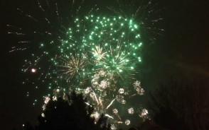 Światełko do nieba z Gdańska - WOŚP 2016