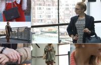 Jak modnie ubrać się do pracy?
