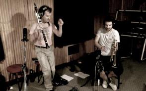 Tęgie Chłopy grają do tańca