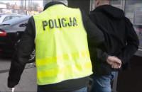 Zaatakował barmankę - zatrzymała go policja