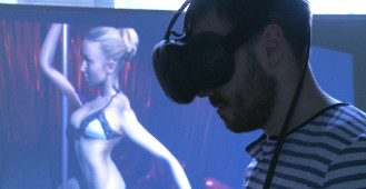 Zobacz wirtualny świat przez gogle przyszłości