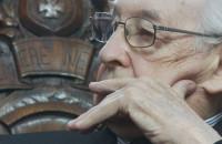 Andrzej Wajda honorowym obywatelem Gdańska