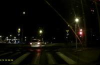 """Kierowca lewych taxi """"FluoTaxi"""" na Czerwonym"""