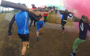Mud Max - kolejny ekstremalny bieg z przeszkodami