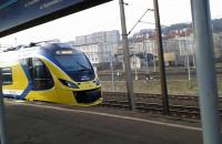 Nowy pociąg SKM już na trasie w Trójmieście