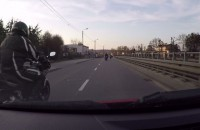 Motocykliści znowu na drogach
