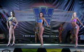 Mistrzostwa Polski w Fitness i Kulturystyce