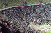 Ponad 22 tys. kibiców na meczu Lechia Gdańsk - Legia Warszawa