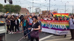 Sobotnie manifestacje w Gdańsku