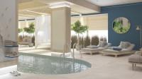 Jan Sikora zaprojektował lobby Aparthotelu Number One