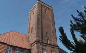 Dawne obserwatorium we Wrzeszczu