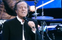 Julio Iglesias World Tour 2016