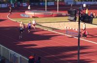 Karol Zalewski pobiegł szybciej niż minimum olimpijskie
