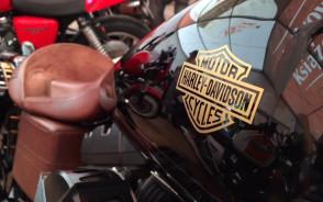 Garażowe przeróbki motocykli