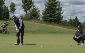 Najlepsi golfiści walczyli w SKAT International Cup