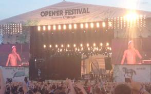 Wiz Khalifa - Open'er 2016