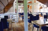Restauracja Azzurro