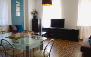 Luksusowy Apartament 100 m od Fontanny Neptuna